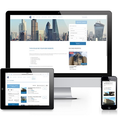 ZipBox mobile responsive websites