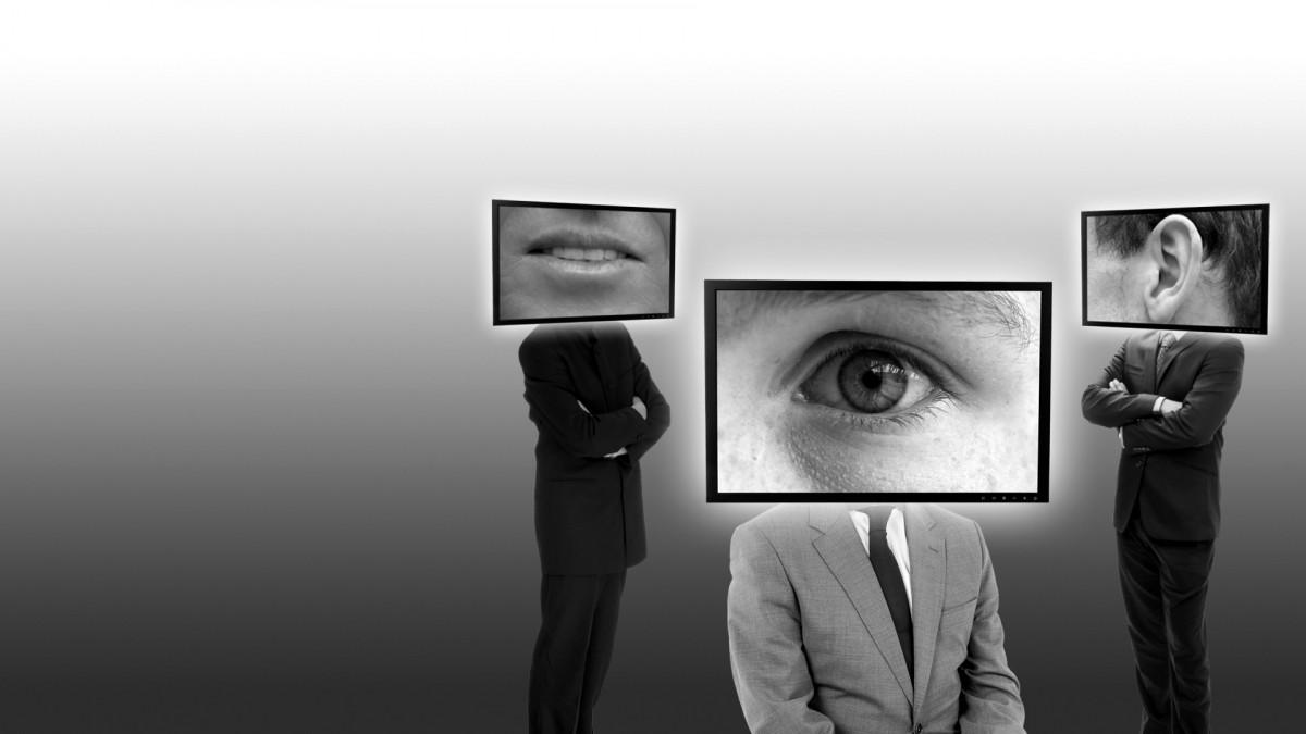 Online spies